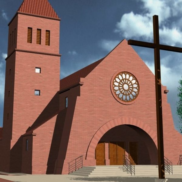 CHURCH KIELCE