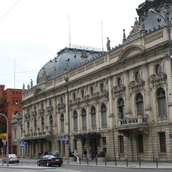 HISTORICAL MUSEUM ŁÓDŹ