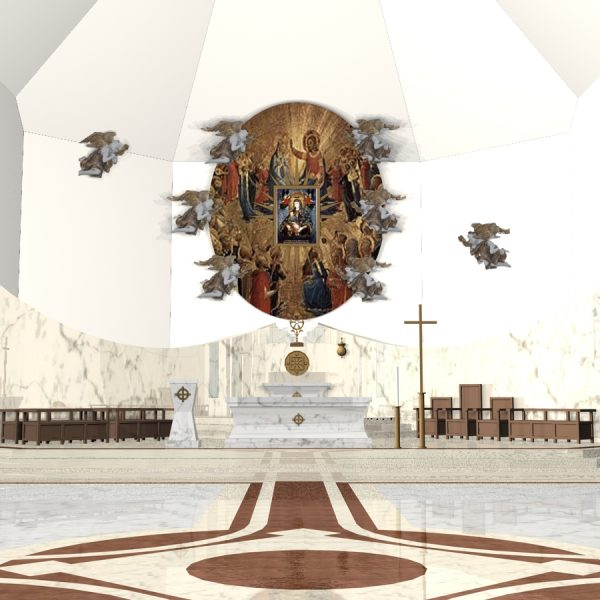 CHURCH PRZYDONICA